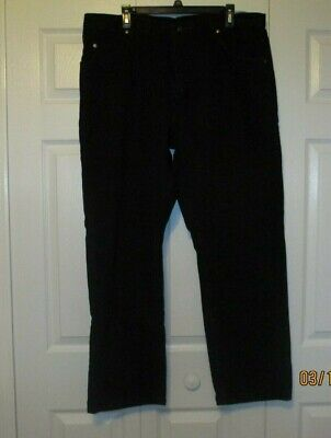dc39c5b0 Men's Wrangler Relaxed Fit Jeans 40 x 30 (black) -976T1CB style preowned