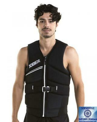 JOBE UNIFY VEST Men Lime Uomo Giubbotto Salvagente Jet Ski Wakeboard 244918101