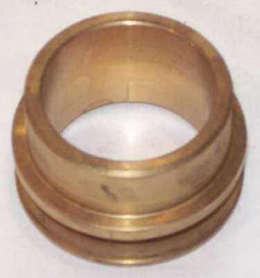 Porte butee d embrayage Triumph TR2 TR3 TR4 A Clutch Sleeve bearing TR3A TR4A
