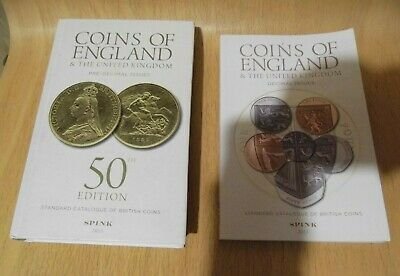 Coins of England & the United Kingdom: 2015 by Spink & Son Ltd (Hardback, 2014)