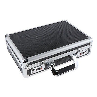 Lockable Large Vanity Beauty Make-up Nail Teach Cosmetic Box Case for Salon