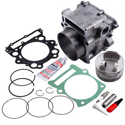 Cylinder Piston Gasket Kit For Yamaha Raptor 660R 686cc 102mm 90105-10649-00