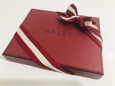 Brand new Bally Passport Holder /Wallet