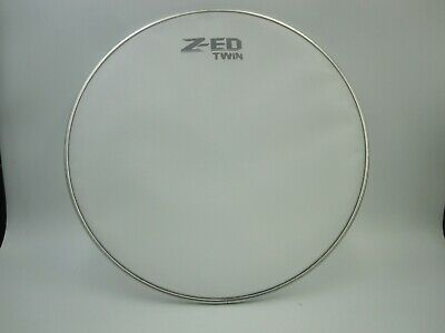 "Mesh 13/"" Z-ED 2ply Drum Head MATW13"