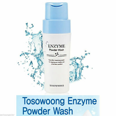 [Lowest Price] TOSOWOONG Enzyme Powder Wash 70ml Face Cleansing Powder