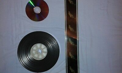 IMAX 70mm DOLPHINES 1 2000 TRAILER/FILM/MOVIE/FLAT/TEASER/BANDE (15/70) NO 35mm