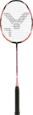 *NEW* VICTOR Light Fighter ULTRA Badminton Racket with cover