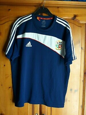 British and Irish Lions T-shirt size Large / L from 2009 tour