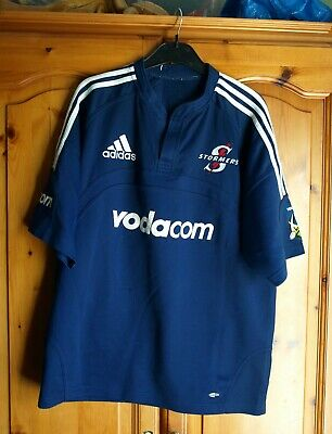 Stormers (SA) Rugby Shirt size Large / L