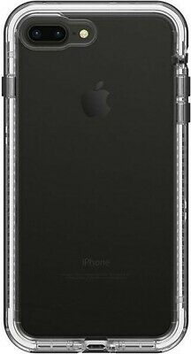 size 40 45150 17b34 LIFEPROOF NEXT SNOWPROOF iPhone 7/8 Plus Case Black Crystal / Clear