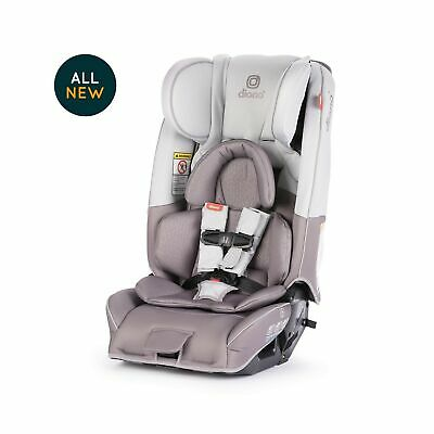 Diono Radian 3RXT All-in-One Convertible Car Seat - Extended Rear-Facing 5-45...