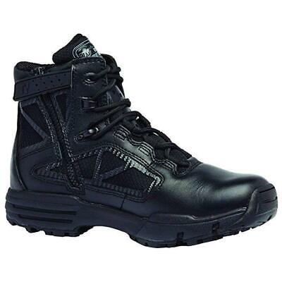 "Tactical Research TR916Z Men's 6"" Hot Weather Side Zip Boot"