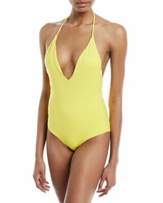 0045cbe711 Onia Nina one-piece swimsuit, Available in Yellow and Lavender and in S and