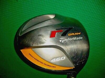 DRIVERS UPDATE: TAYLORMADE R7 DRAW HT
