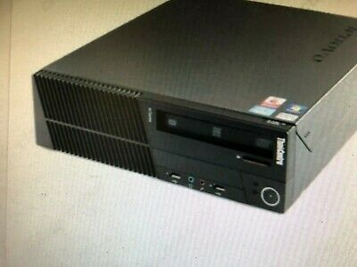 LENOVO  ThinkCentre M 91p i5-2500S 2.7- 3.7GHz 8gb 500gb WIN 10 Pro + MS Office