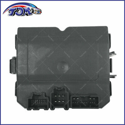 Brand New Liftgate Control Module Replace For Cadillac SRX 2010-2015 20837967