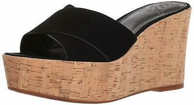 cd76a57a9372 VINCE CAMUTO WOMEN S Kessina Wedge Sandal - Choose SZ Color -  64.70 ...
