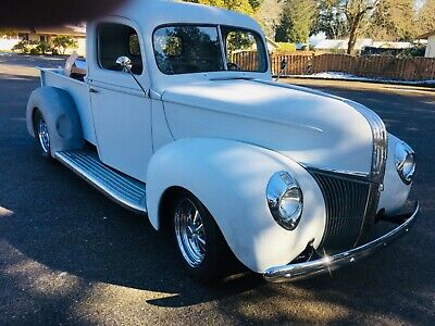 1940 Ford Other Pickups  1940 Ford Pickup  Street Rod  Hot Rod