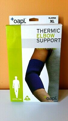 OAPL Thermic ELBOW Support S M L XL
