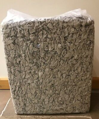 Shredded Egg Tray Paper Pet Bedding *free Post+Packing.  £15.00*