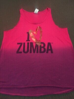 BARGAIN Zumba Clothes - 32 Items MUST SELL ❤️💜🧡💛💚💙💗