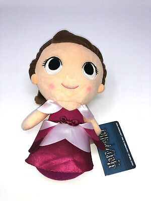 Harry Potter Hermione (S2) Funko Super Cute Plush/plushies -New With Tags