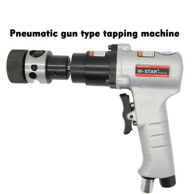 Handheld Pneumatic Gun Type Tapping Machine PM-800 M3-M12 Tapping Tools