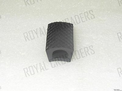 New Vespa Brake Pedal Rubber Vbb Vnb Sprint Rally Super  #vp168 (Code-2001)