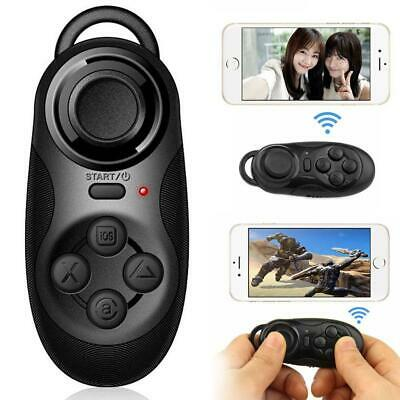 Mini Wireless Bluetooth 3.0 Game Pad Remote Controller for IOS Android Tablet jm