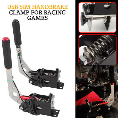 Für Racing Games G25/27/29 T500 FANATEC OSW DIRT RALLY USB Handbremse Handbrake