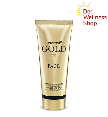 Tannymaxx Gold Ultra Sensitive Face Care Lotion 75ml