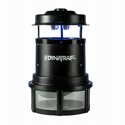 DYNAMIC SOLUTIONS WORLDWIDE Flying Insect Trap, 1-Acre Coverage DT2000XL