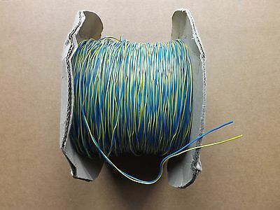 Reel Of Jumper Wire To Cw1109 Blue/Yellow