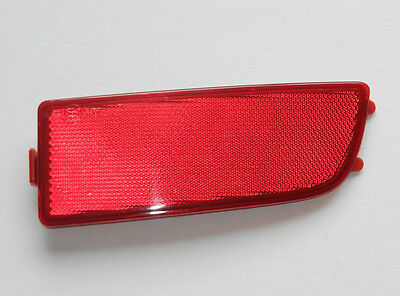Mercedes Sprinter Vw Crafter 2006-Up Rear Reflector Corner Bumper - O/s Right
