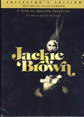 Jackie Brown (Two-Disc Collector S Edition) (Bilingual) (All) (Dvd)
