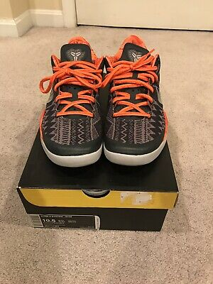 "sports shoes a395a 8ac06 Nike Kobe 8 System ""BHM"" BLACK HISTORY MONTH sz 10.5"
