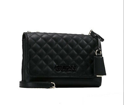 d4cc70182d BORSA A TRACOLLA donna Guess ELLIANA MINI CROSSBODY FLAP 12783912 ...