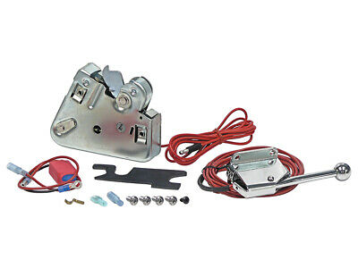New 1966-71 Fairlane Trunk Release Electric Maverick Mustang Falcon Ford