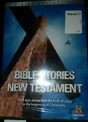 the brand new testament dvd release date