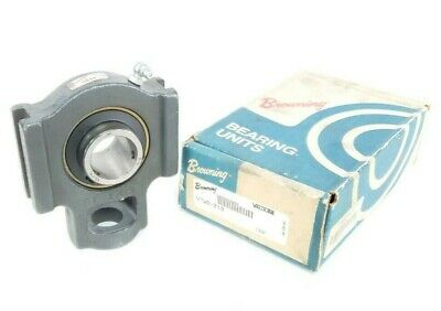 "Browning VTWS-220,1 1//4/"" Bore,Ball Bearing Take-Up Unit Sealmaster Dodge,Timken"