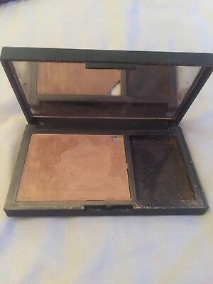 NARS Laguna Tiare Face And Body Bronzing Powder (Unboxed) 10g Bronzer