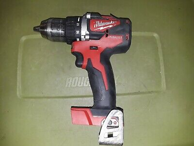 """Milwaukee 2801-20 M18 Compact Brushless 1/2"""" Drill Bare Tool only"""