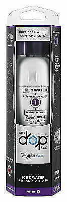 EveryDrop Authentic Ice & Water Filter 1 Whirlpool W10295370A EDR1RXD1 (1) New