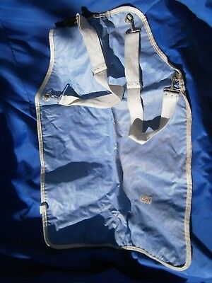 Wolf Conventional X Ray Protective 25mm Lead Apron 3x2'