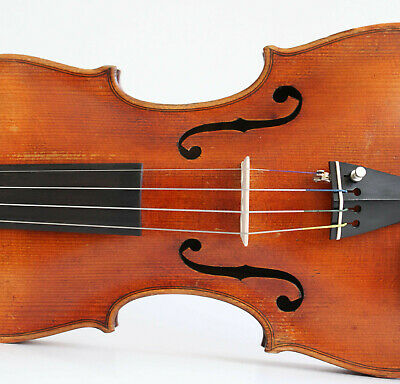 old violin alte geige TECCHLER 1721 violon cello italian fiddle viola 小提琴 ヴァイオリン