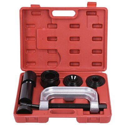 New 4 IN 1 Auto Truck Ball Joint Service Tool Kit 2WD & 4WD Remover Installer EK