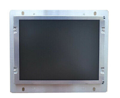 "CNC CRT Monitor 14"" LCD Screen Replacement MAZAKA Mitsubishi 1QA8DSP40 CD1472D1M"