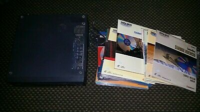 Pioneer LD-V8000 Laserdisc Player videorche smv-m01-smv-m30 Korean lot
