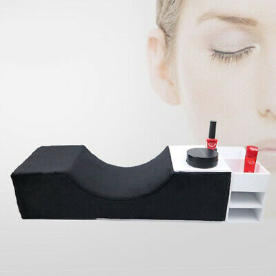 Durable Waterproof Grafted Eyelash Extension Pillow Cushion for Salon Home Prec