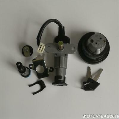 Ignition Lock set Scooter Keeway F-act Fact 50 RY8 RX6 Vento Triton Monza JP50